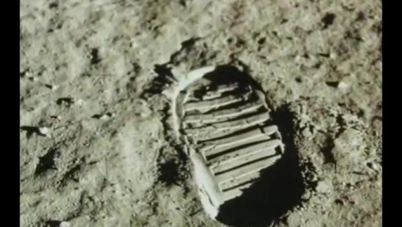 Тайны Века Загадка обратной стороны Луны