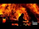Дві пожежі через необережність з вогнем