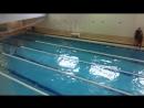 10 05 2018г у Саши соревнования по плаванию 1 ое место 100 метров спина