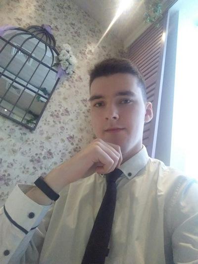 Илья Смирнов