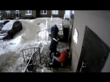 «Вакханалию» воронежских подростков в День влюблённых сняла скрытая камера