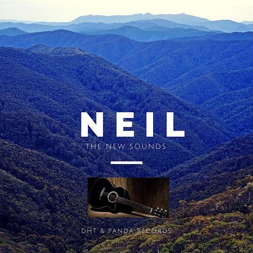 DHT альбом Neil