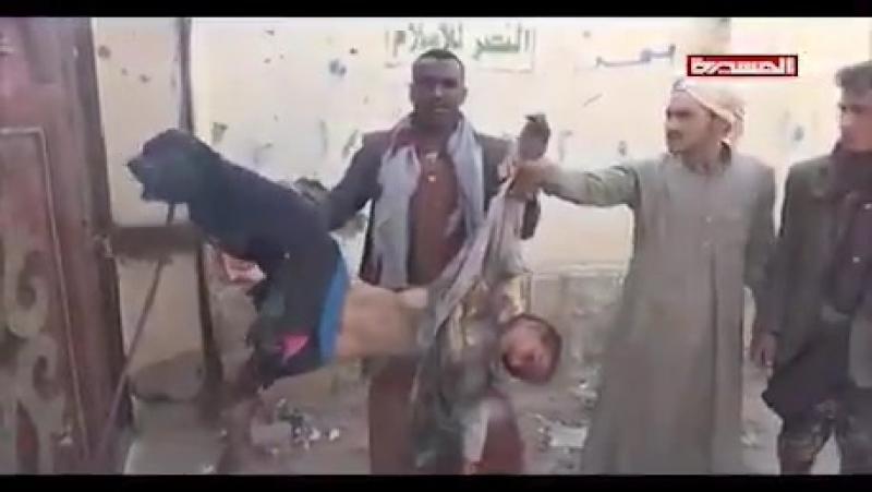 От удара саудовской коалиции в Йемене погибли 29 детей.