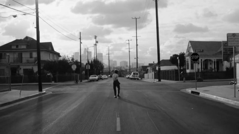 Michael Kiwanuka – Black Man In A White World
