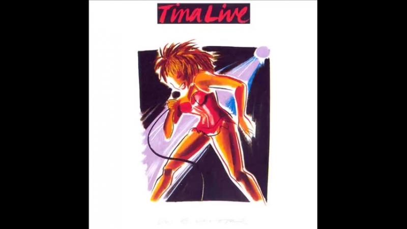 Tina Turner in Europe II