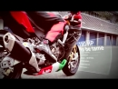 Реклама Aprilia RSV4 Factory APRC Official Video