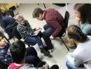 Тренинг Взрослая среда для подростков и их родителей