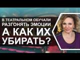Отзыв Аллы Довлатовой, российской радио и телеведущей, актрисы спустя месяц после I и II курсов ИСИ. Human 2.0.