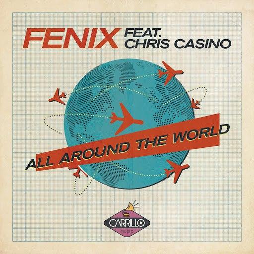 FeniX альбом All Around the World