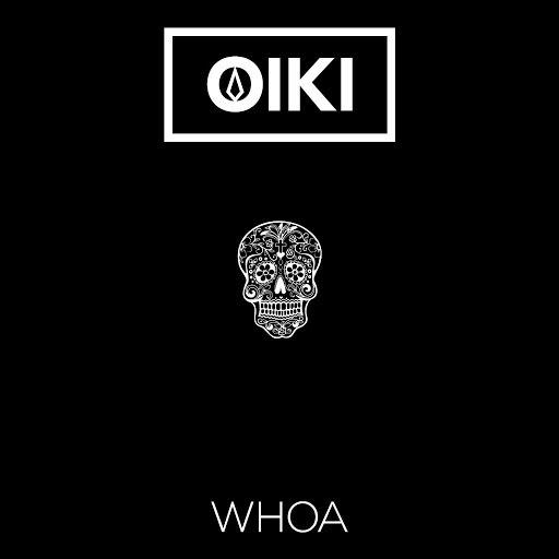 OIKI альбом Whoa
