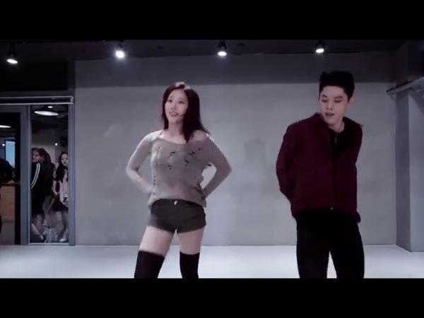 Me Like Yuh Jay Park 1 Million Dance Studio