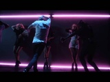 M Pokora Voir La Nuit S'emballer Official Video