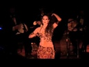 Dahlia with House of Tarab - oud solo - oud taqsim - improvised belly dance