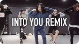 Into You (3LAU Remix) - Ariana Grande Beginner's Class
