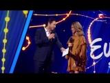 Сергей Притула о Наталье Могилевской на Национальном отборе на Евровидение-2018