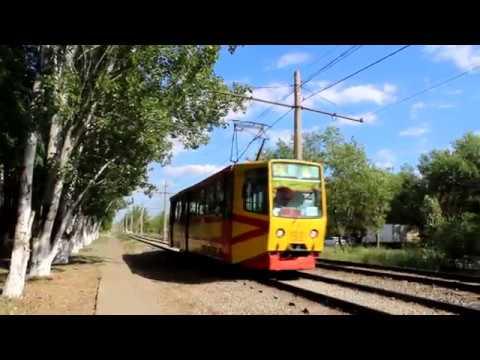 Движение трамваев в предпраздничные дни