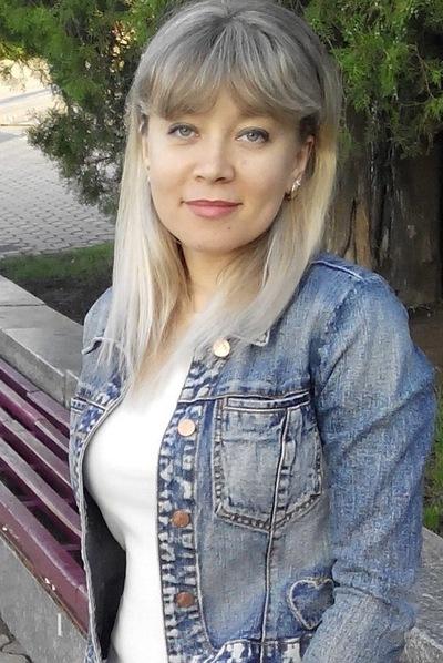 Ольга Луганская