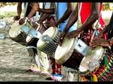 Африка - зарисовка на этнические темы Африканской музыки