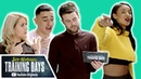 Jack Whitehall: Training Days 1x16 - Tongue Twisting Russian Phrases with Joe Wicks, Roman Kemp More