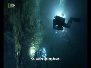 Подземный мир майя. Настоящий конец света / Maya Underworld. The Real Doomsday (2012)