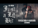50 Cent Just A Lil Bit Jackwell Szecsei Bootleg vidchelny