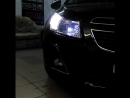 Chevrolet Cruise HPL Crossfire
