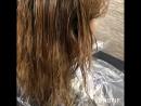 Лечение волос ботоксом избавляемся от желтизны