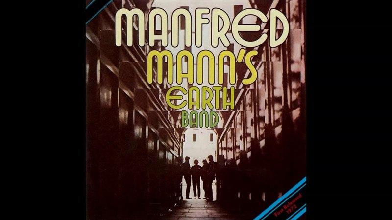 Manfred Mann's Earth Band Manfred Mann's Earth Band 1972