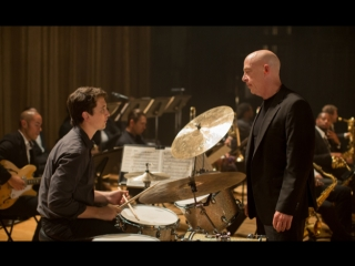 Одержимость\Whiplash. US.2013(В главных ролях: Майлз Теллер, Дж.К. Симмонс, Пол Райзер, Мелисса Бенойст-музыка)
