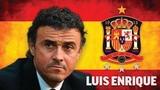 Luis Enrique Resmi Jadi Pelatih Timnas Spanyol