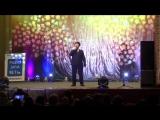 19)Поющая волна - Полуфинал - Сергей Набоких 10.09.2017 (Нижнекамск)