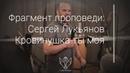 Сергей Лукьянов - Кровинушка ты моя