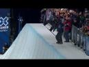 Men's Snowboard SuperPipe FULL BROADCAST X Games Aspen 2018