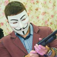 Аватар Вадима Цыкунова
