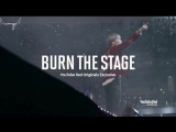 [RUS SUB] [РУС САБ] Official Trailer - BTS- Burn The Stage