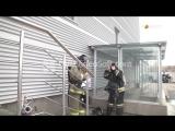 Пожарная безопасность в ТРЦ