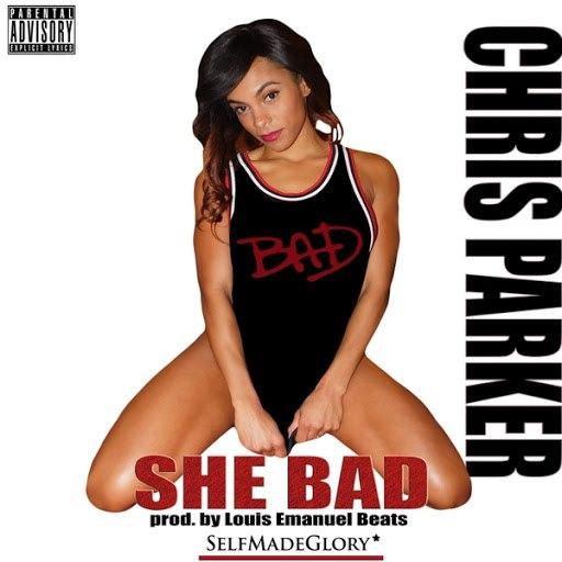 Chris Parker альбом She Bad