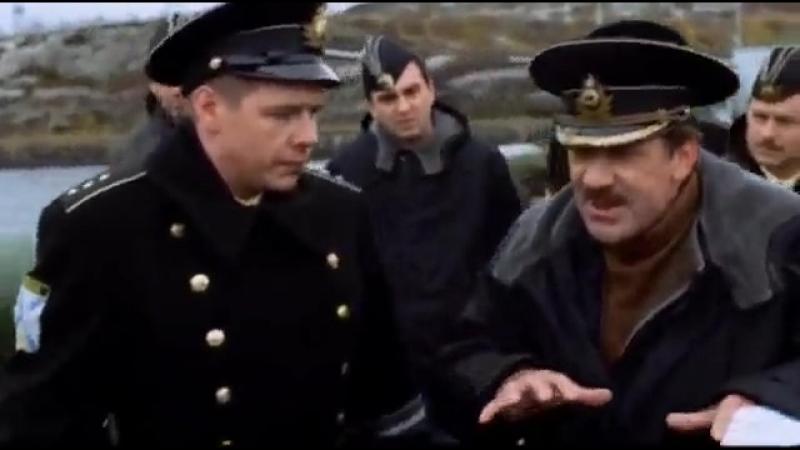 Великий и могучий русский язык фрагмент из фильма 72 метра для гастарбайтера из Новосибирска