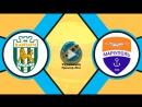 Карпаты 0:1 Мариуполь | Украинская Премьер Лига 2017/18 | 16-й тур | ОБЗОР