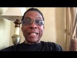 VII Международный день джаза видео-приглашение Херби Хенкока