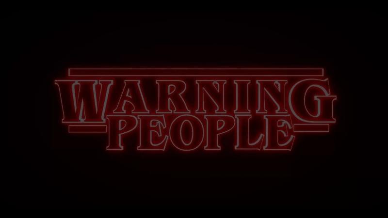 Здесь СИЛА ДЖЕДАЯ - Боевое Самбо WARning People