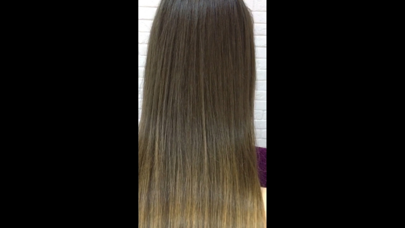 Восстановление волос Железнодорожный