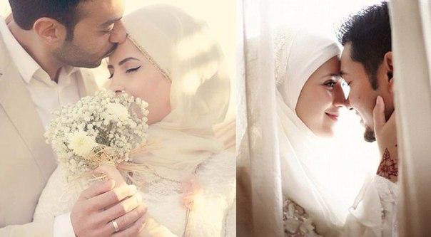Любовь и секс в исламской культуре