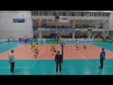 HIGHLIGHTS. Югра-Самотлор — Нова Суперлига 2017-18. Мужчины
