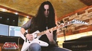 GUS G. - Thrill Of The Chase (2018) Official Playthrough Video AFM Records