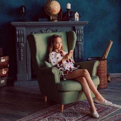 Анна Пшеничная