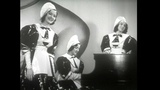 Song &amp Dance 1934 (The Boswell Sisters &amp Russ Columbo) США.