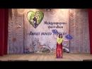Видео Майя Черентаева Алмаз моего сердца ВОСТОЧНЫЙ С ВЕЕРАМИ