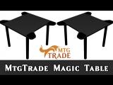 MtgTrade Magic Table - Стол для игры в Magic the gathering