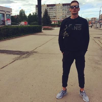 Глеб Андреев